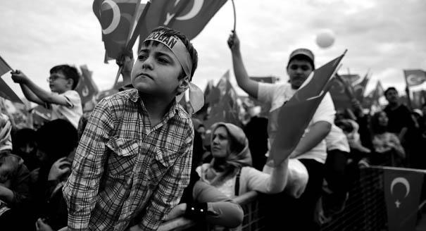 Что решается на выборах в Турции