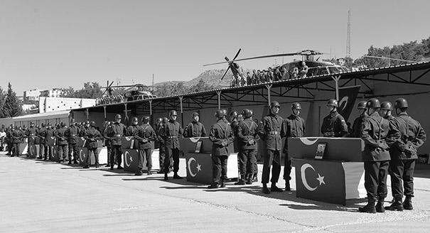 Амбиции и просчеты. Куда завела Турцию ее политика на Ближнем Востоке