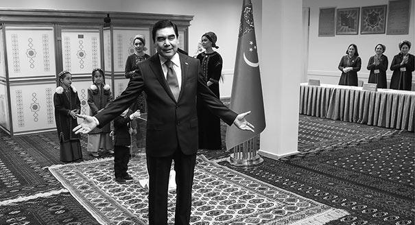 Зачем в Туркмении провели президентские выборы