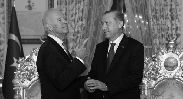 Безразличие Байдена. Удержит ли Эрдоган баланс между Россией и США
