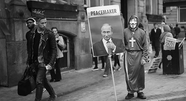 Отношения России и Британии после брекзита: тупик или новые возможности?