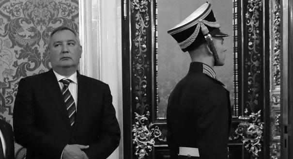 Чем займется правительство четвертого срока Путина
