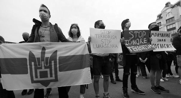 Без полетов и бензина. Чем обернется для Украины борьба с Лукашенко