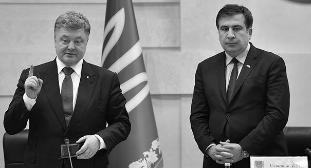 Кризис доверия. Кто может сменить непопулярных лидеров Украины