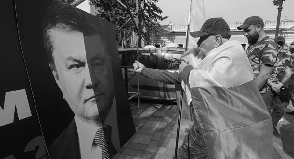 Избирательный год. Какие сценарии украинских выборов выгодны России