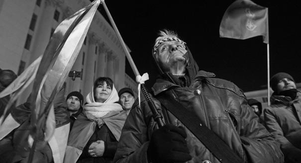 Зрада или нет. Что означают итоги Парижского саммита для украинской политики