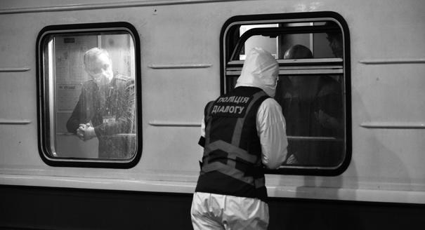 Pandemic Unsettles Ukraine's Zelensky