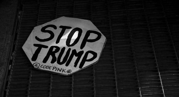 Антипартийная группировка. Почему Трамп и Сандерс не станут кандидатами в президенты