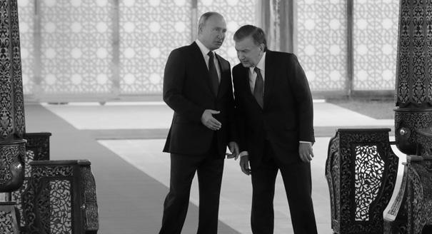 Евразийский зритель. Будет ли Узбекистан вступать в ЕАЭС