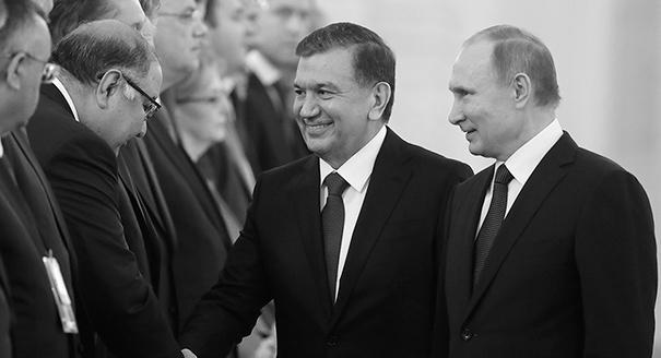 На пути к олигархату. Зачем новое руководство Узбекистана сближается с Усмановым