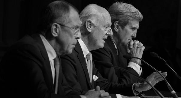 Венский концерт. Почему России простили Сирию