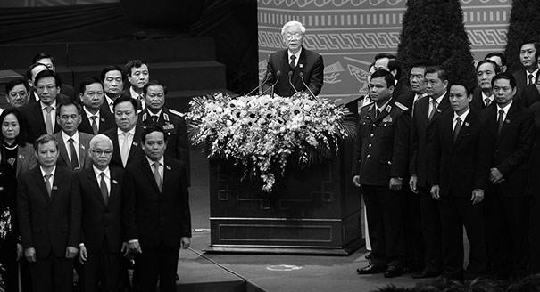 Равнение на Си Цзиньпина: как идет борьба за власть во Вьетнаме