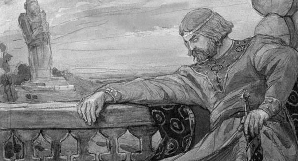 Большие Владимиры для малых народов: зачем ставить фэнтези-памятники персонажам из Х века