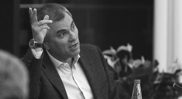 Пятилетка КОЛа. Как Вячеслав Володин изменил российскую политику