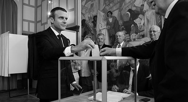 Какой будет новая партийная система Франции