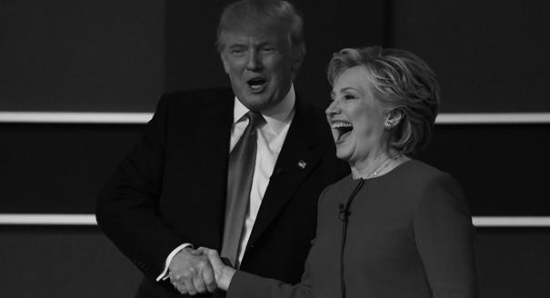 Почему Хиллари не выиграла, а Трамп не проиграл