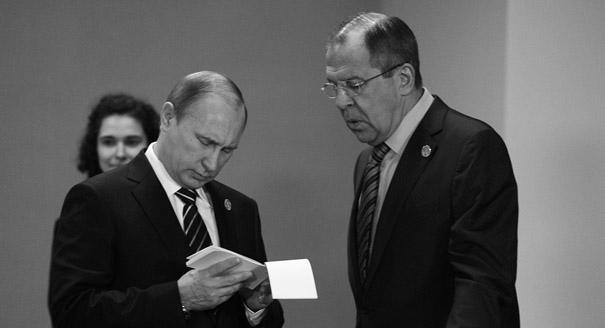 Почему Россию не волнует ее участие в главном предвыборном скандале США