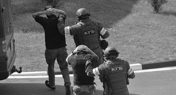 Mercenaries' Arrests Deepen Minsk-Moscow Rift