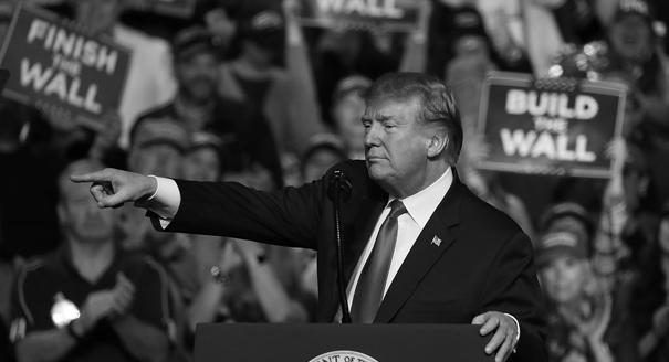 Как изменит США чрезвычайное положение, введенное Трампом