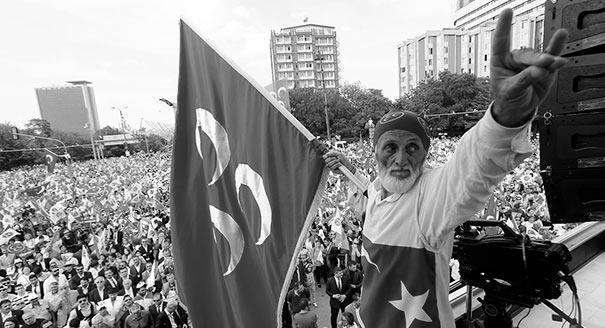 Победа откуда не ждали. Кто подарил Эрдогану полный контроль над страной