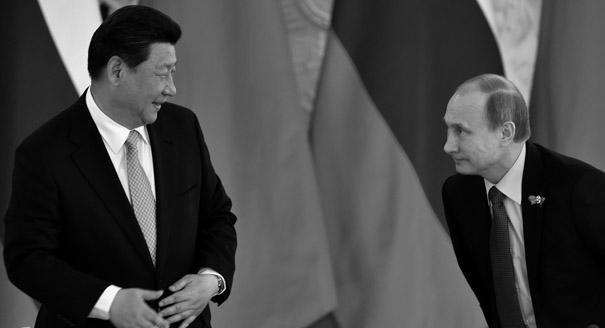 Улыбаемся и машем: что Си Цзиньпин увез из Москвы