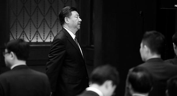 Председатель пути. Что инициатива «Один пояс – один путь» означает лично для Си Цзиньпина и его власти