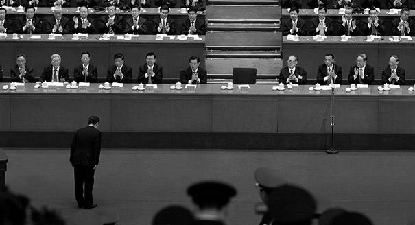 Выше коллектива. Чем закончился для Си съезд КПК в Китае