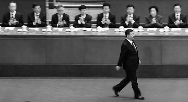 Си без конца: почему Китай возвращается к императорскому правлению