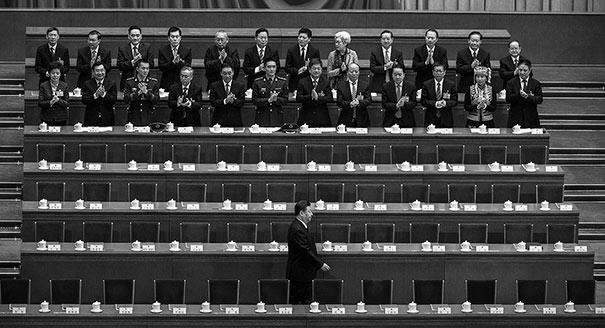 Есть ли будущее у коллективного руководства в Китае