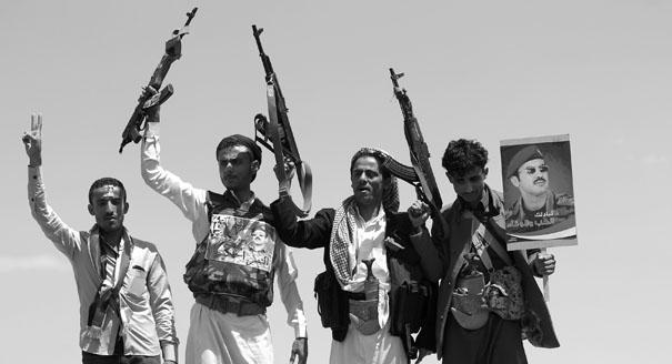 Борьба за рубль и нефть в йеменском проливе Плакальщиц