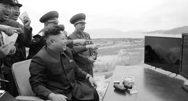 Подходит ли иранское решение для ядерной проблемы Северной Кореи