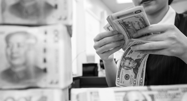 Конвертация геополитики. Сможет ли Россия перейти с доллара на юань