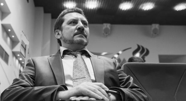 All Change: Donbas Republics Get New Russian Business Boss