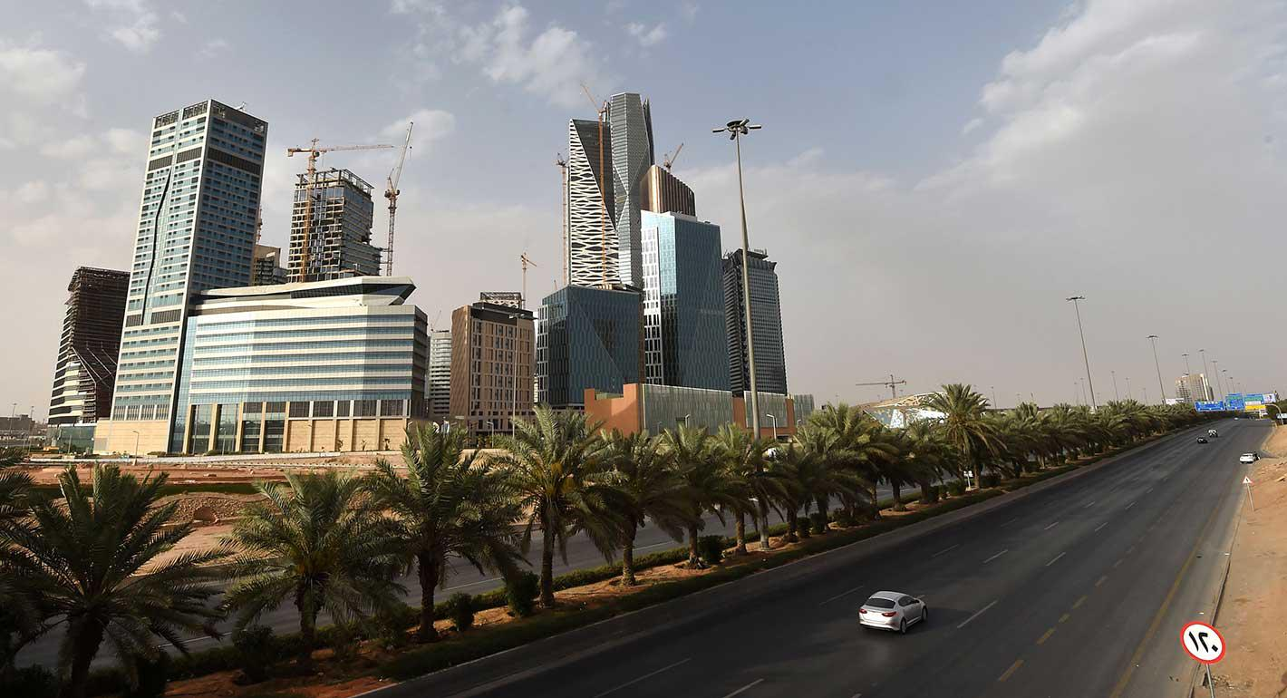Challenges and Opportunities for the Saudi Economy