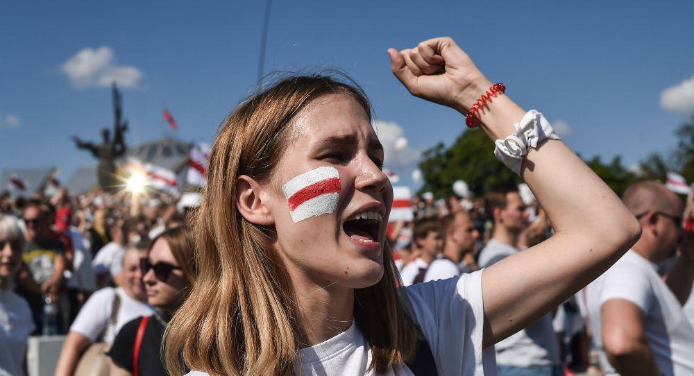 Belarus's Turn for Change