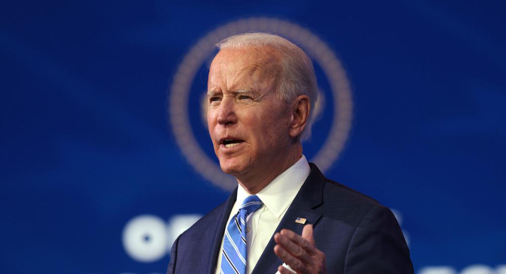 How Europe Can Engage With U.S. President Joe Biden