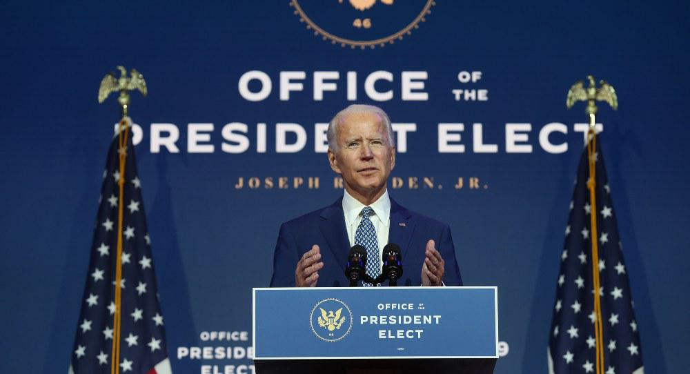 Europe's High Expectations for a U.S. President Joe Biden