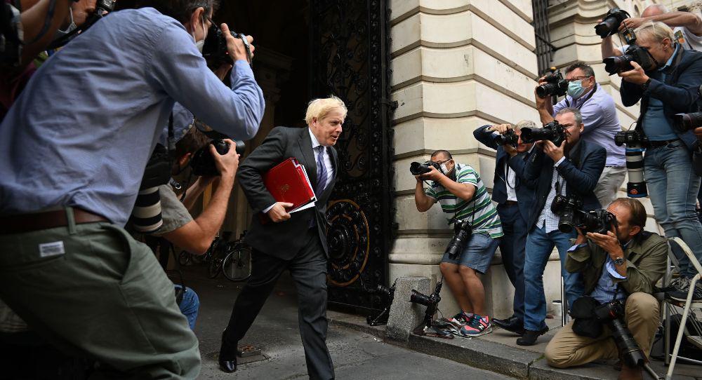 The Irreparable Damage Boris Johnson Is Wreaking on Britain