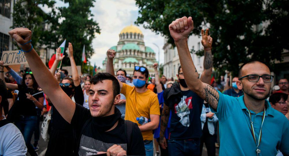 How the Citizens of Belarus and Bulgaria Are Held Hostage