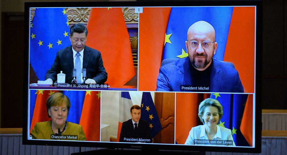 Judy Asks: Is the EU-China Deal a Mistake?