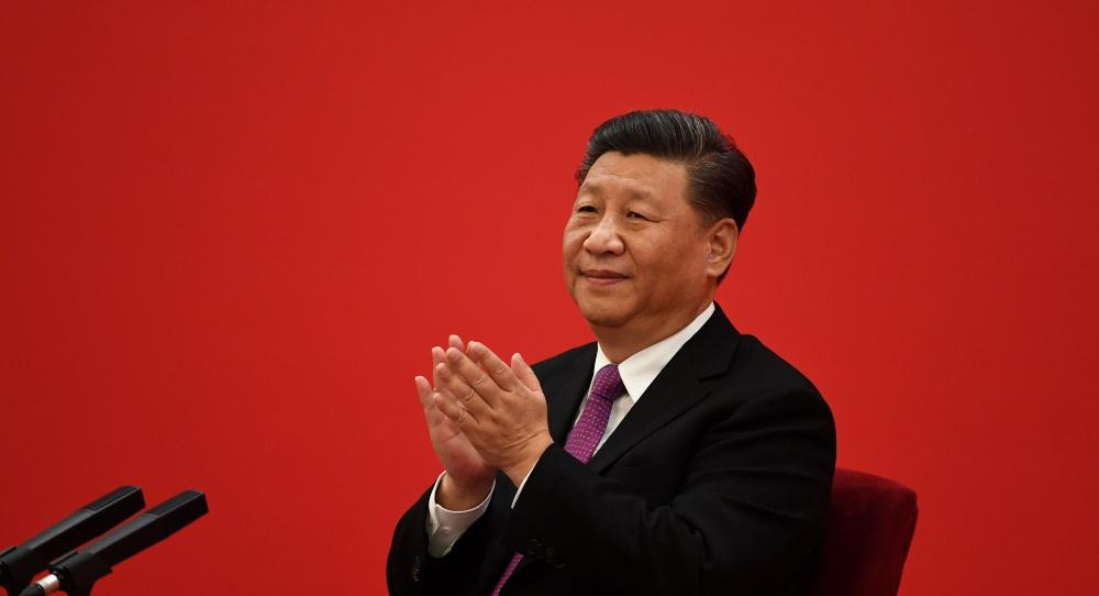 Judy Asks: Can Europe Stand Up to China?