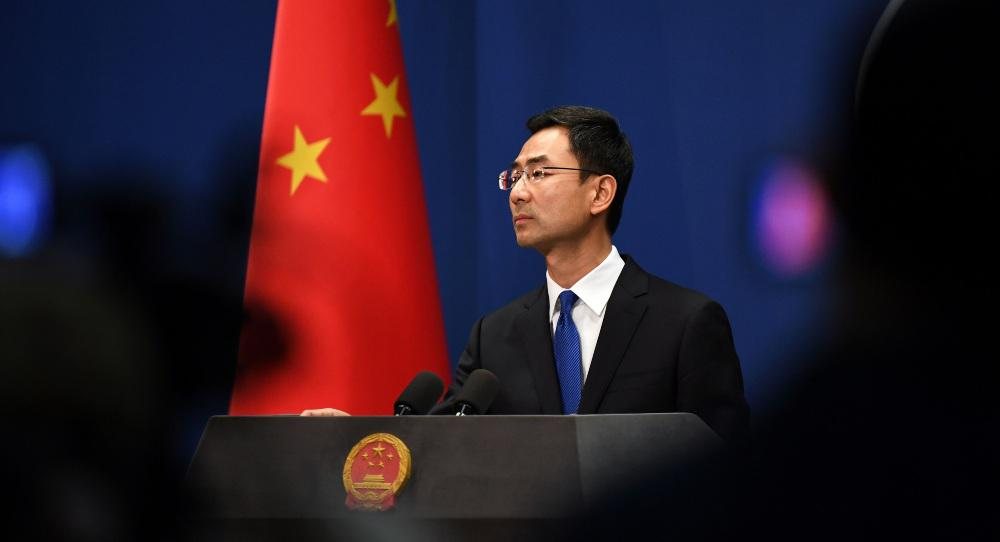 The Cost of Europe Bowing to China's Disinformation and Pressure