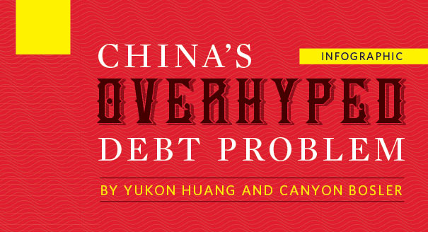China's Overhyped Debt Problem