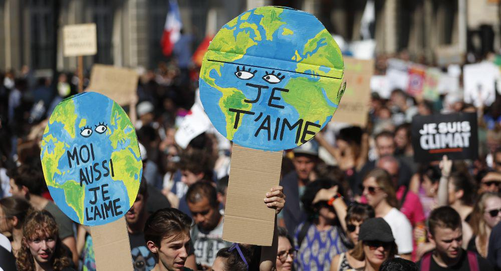 Judy Asks: Are Citizens' Assemblies the Answer to the Climate Crisis?