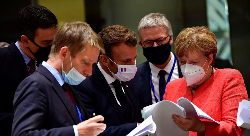 Europe's Expensive Coronavirus Summit