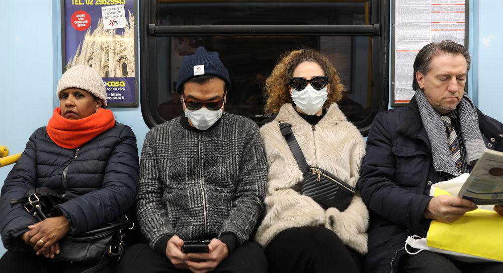 Judy Asks: Is Europe Ready for a Pandemic?