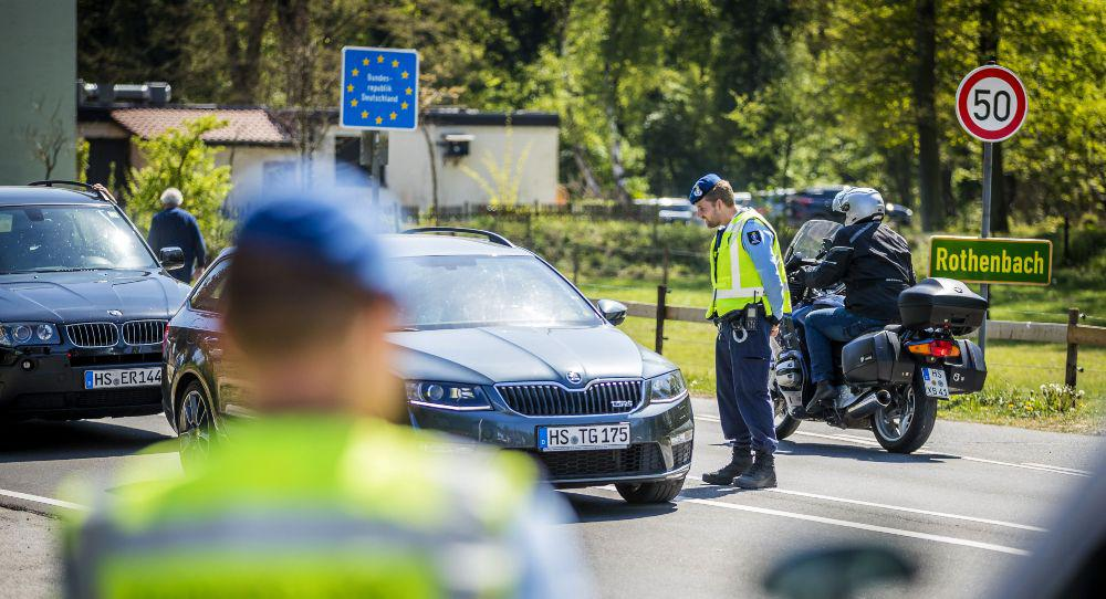 Europe Needs Mobility and Cooperation to Fight the Coronavirus