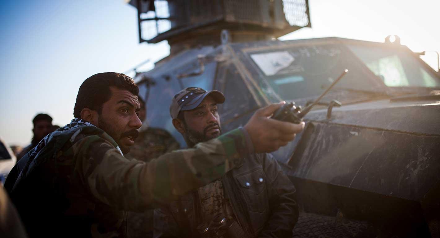 إعادة صياغة العلاقات المدنية-العسكرية في الدول العربية