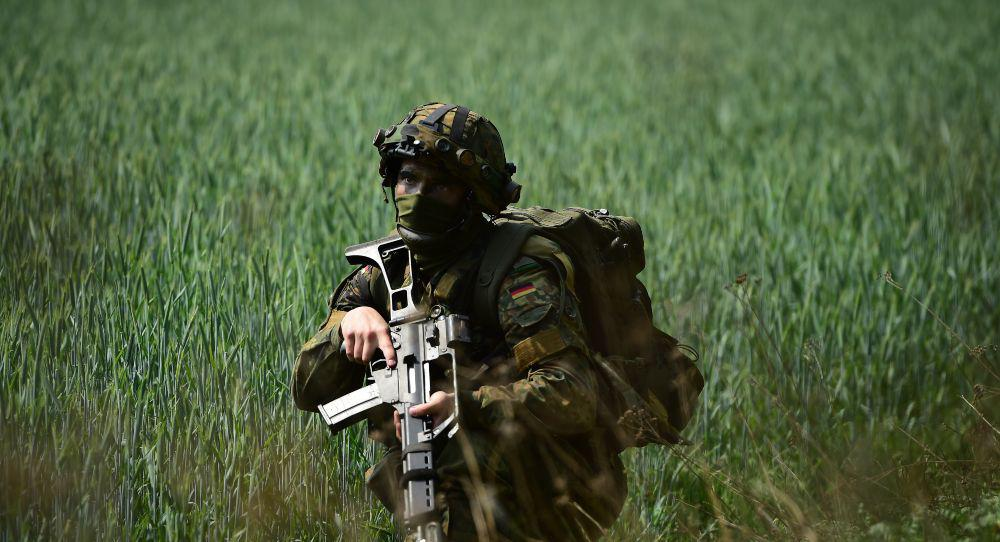 Why Germany's Soldiers Are Denied Armed Drones
