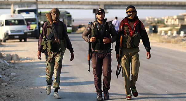 ماذا سيحدث في إدلب؟